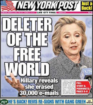 ny-post-front-page-clinton