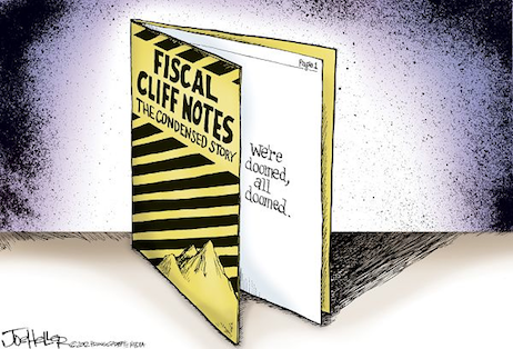 cliffnotes