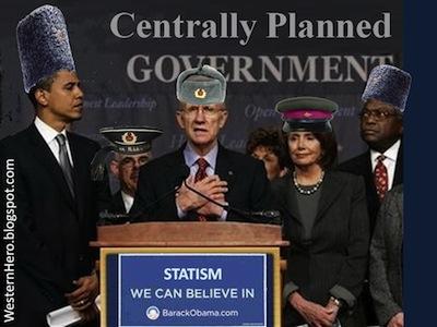 DemocratStatists