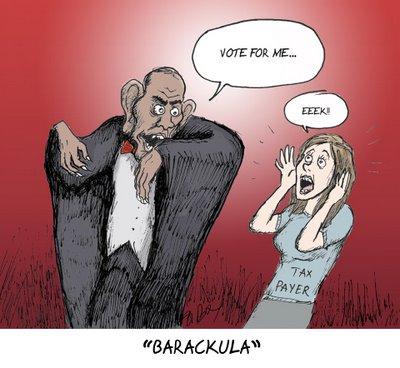 Barackula