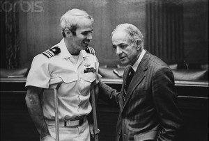 ARCHIVES ON J.McCAIN, PRESIDENTIAL CANDIDATE