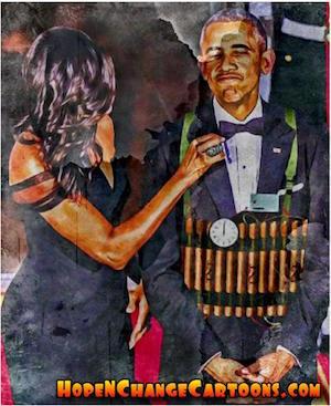 Barack Obomber 1