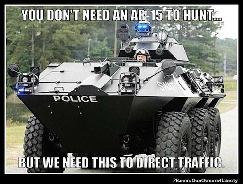 ayou-dont-need-an-ar-15-to-hunt-but-we-need-this-to-direct-traffic