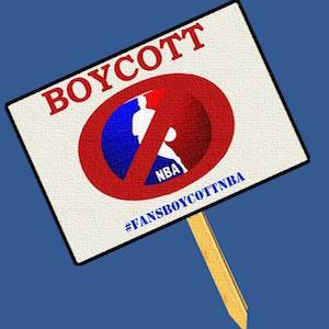 boycottnba