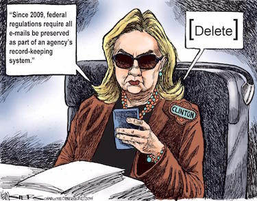 hillary-email-delete