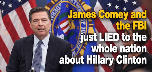 comey-lied